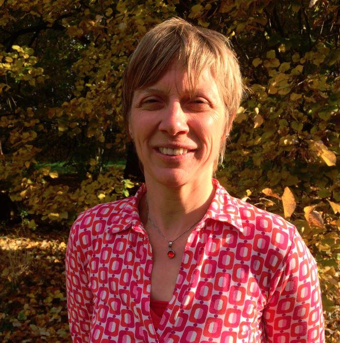 Sharon Kesteloot